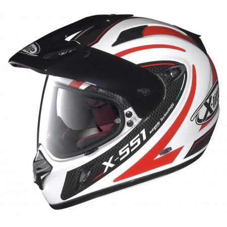 X-Lite X551-Red-L