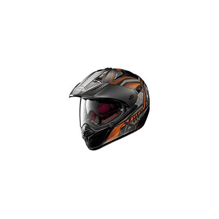 X-lite X551 - Orange M