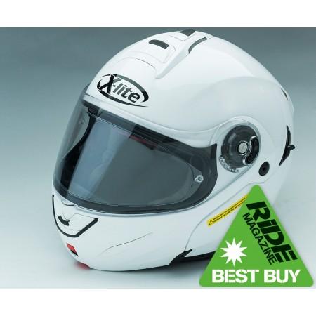 Xlite X-1003 - White - XL
