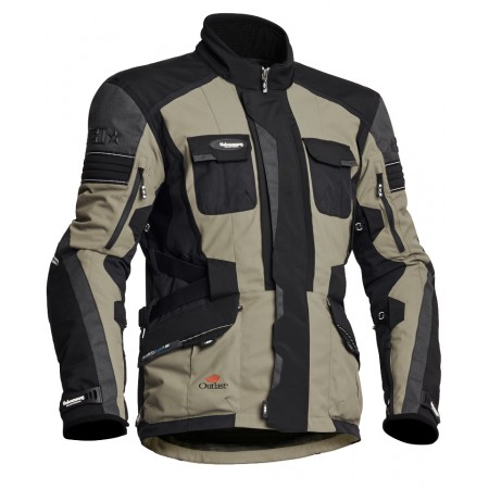 Halvarssons Prime Jacket - Army