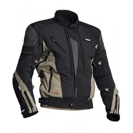 Halvarssons Panzar Jacket - Army
