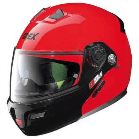 Grex G9.1 Evolve - Red