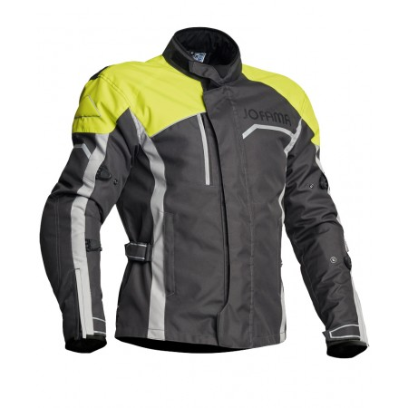 Jofama Voyager Jacket - Yellow - Ladies