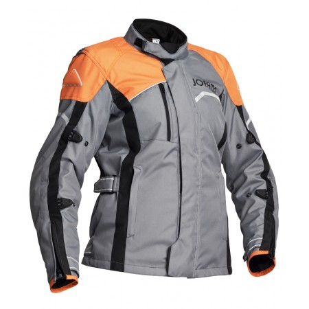 Jofama Voyager Jacket - Orange - Ladies