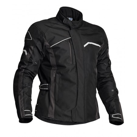 Jofama Voyager Jacket - Black - Ladies
