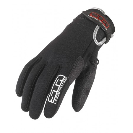 Lindstrands Coal Glove